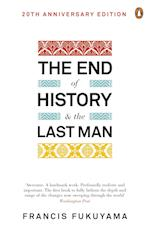 The End Of History And The Last Man,