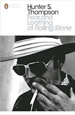 Fear and Loathing at Rolling Stone (Penguin Modern Classics)