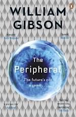 The Peripheral af William Gibson