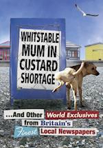 Whitstable Mum In Custard Shortage