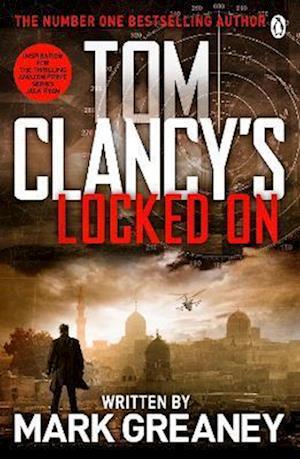 Bog, paperback Locked On af Tom Clancy