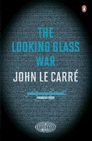 Bog paperback The Looking Glass War af John Le Carre