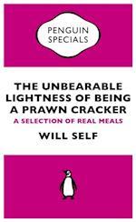 Unbearable Lightness of Being a Prawn Cracker (Penguin ShortsSpecials)