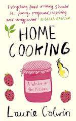 Home Cooking af Laurie Colwin