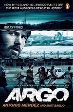 Argo af Matt Baglio
