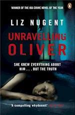Unravelling Oliver af Liz Nugent