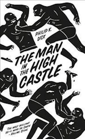 Bog, paperback The Man in the High Castle af Philip K Dick