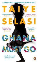 Ghana Must Go af Taiye Selasi