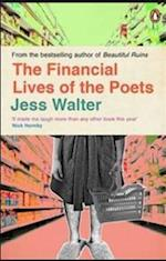 The Financial Lives Of The Poets, af Jess Walter
