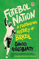 Futebol Nation af David Goldblatt