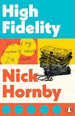 High Fidelity af Nick Hornby