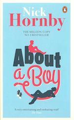 About a Boy af Nick Hornby