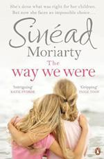 The Way We Were af Sinéad Moriarty