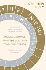 New Spymasters