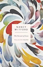 The Pursuit of Love af Nancy Mitford