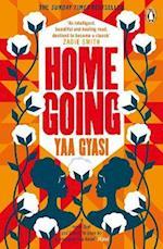 Homegoing af Yaa Gyasi