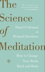 The Science of Meditation af Daniel Goleman