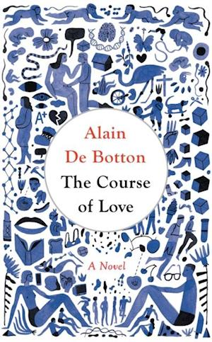 Course of Love af Alain De Botton