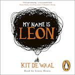 My Name is Leon af Kit De Waal