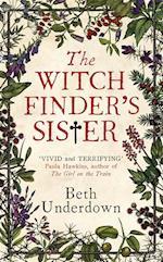 Witchfinder's  Sister