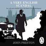 Very English Scandal