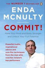 Commit! af Enda McNulty