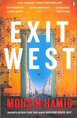 Exit West af Mohsin Hamid