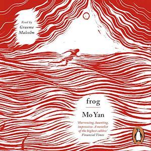Frog af Mo Yan