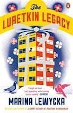 The Lubetkin Legacy af Marina Lewycka