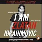 I Am Zlatan Ibrahimovic
