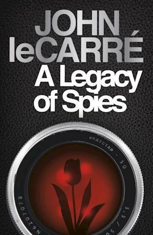Legacy of Spies af John Le Carr