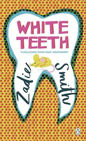 Bog paperback White Teeth af Zadie Smith