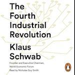 Fourth Industrial Revolution af Klaus Schwab