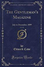 The Gentleman's Magazine, Vol. 287