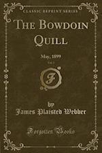 The Bowdoin Quill, Vol. 3