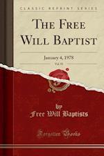 The Free Will Baptist, Vol. 93
