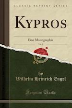 Kypros, Vol. 2
