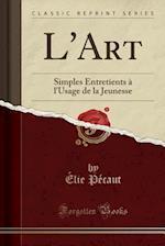 L'Art af Elie Pecaut