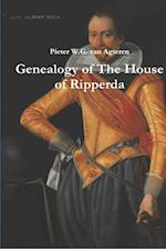 Genealogy of The House of Ripperda