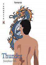 Thunder. (Serie Tempeste II)