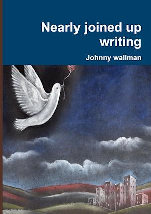 Nearly Joined Up Writing