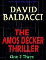 Amos Decker Thriller: One 2 Three