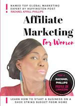 Affiliate Marketing For Women