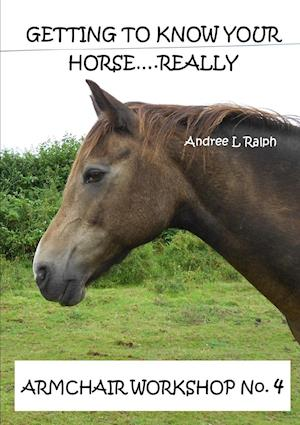 Getting to Know Your Horse....Really - Armchair Workshop No.4