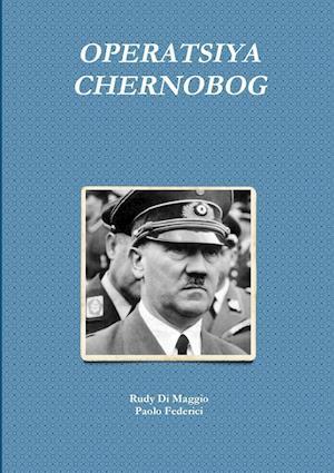 Operatsiya Chernobog