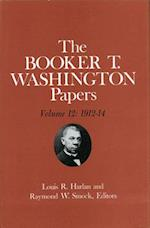 Booker T. Washington Papers 1912-14 (nr. 012)