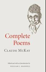 Complete Poems af Claude McKay