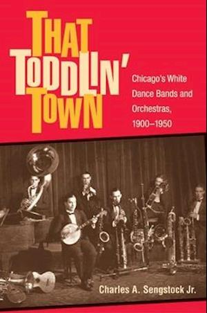 That Toddlin' Town
