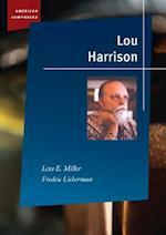 Lou Harrison af Leta E. Miller