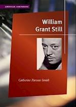 William Grant Still af Catherine Parsons Smith